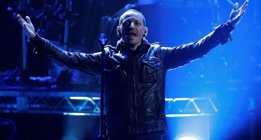 Вокалиста Linkin Park убили демоны,— сообщили вгруппе
